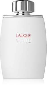Lalique White eau de toillete για άντρες