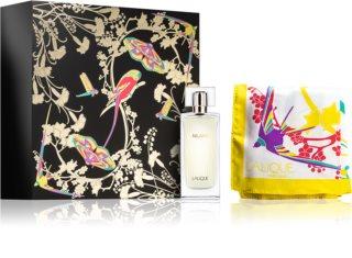 Lalique Nilang dárková sada III. pro ženy