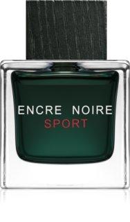 Lalique Encre Noire Sport toaletna voda za moške