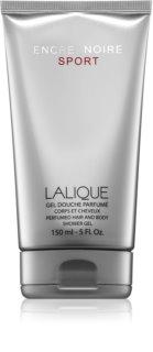 Lalique Encre Noire Sport gel de duche para homens