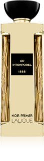 Lalique Noir Premier Or Intemporel Eau de Parfum Unisex