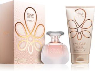 Lalique Rêve d'Infini set cadou I. pentru femei