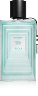 Lalique Les Compositions Parfumées Imperial Green Eau de Parfum uraknak