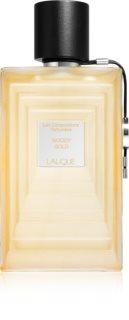Lalique Les Compositions Parfumées Woody Gold Eau de Parfum unisex