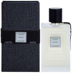 Lalique Les Compositions Parfumées Bronze eau de parfum unisex