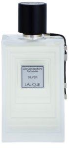 Lalique Silver parfumska voda uniseks