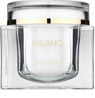Lalique Nilang testápoló krém hölgyeknek