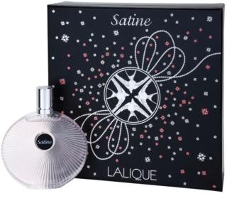 Lalique Satine dárková sada I. pro ženy