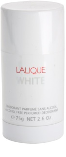 Lalique White Deodorant Stick for Men