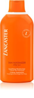Lancaster Tan Maximizer Soothing Moisturizer Reparing After Sun