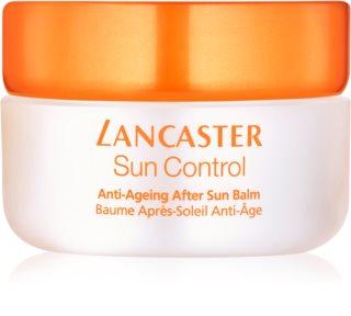 Lancaster Sun Control Aftersun balsam med anti-aldringseffekt