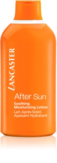 Lancaster After Sun Soothing Moisturizing Lotion Moisturizing After Sun Lotion for Body and Face