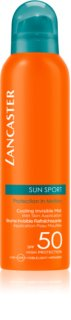 Lancaster Sun Sport Cooling Invisible Mist Cooling Invisible Mist SPF 50