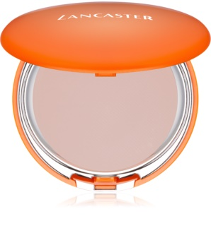Lancaster Sun Sensitive Invisible Compact Cream защитный крем для лица SPF 50