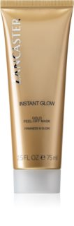 Lancaster Instant Glow Gold Peel-Off Mask masque peel-off liftant