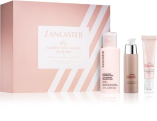 Lancaster Total Age Correction _Amplified coffret para mulheres