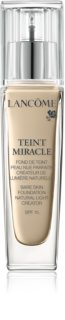 Lancôme Teint Miracle Hydrating Foundation for All Skin Types