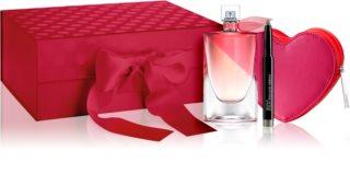 Lancôme La Vie Est Belle En Rose dárková sada II. (limitovaná edice) pro ženy