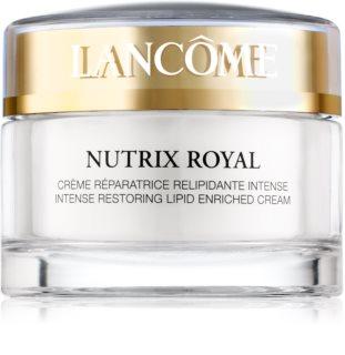 Lancôme Nutrix Royal защитен крем  за суха кожа