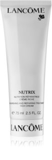 Lancôme Nutrix Nourishing And Repairing Treatment Rich Night Cream For Dry Skin
