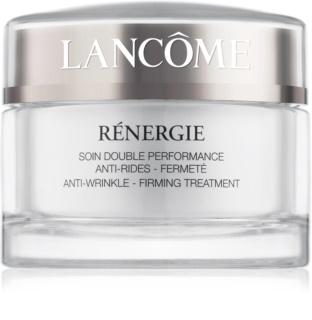 Lancôme Rénergie creme de dia antirrugas para todos os tipos de pele
