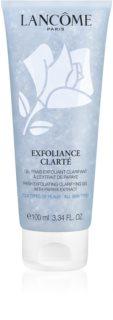 Lancôme Exfoliance Clarté čisticí peeling pro normální až smíšenou pleť