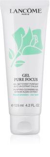 Lancôme Pure Focus gel za čišćenje za masnu kožu