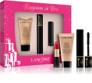 Lancôme Happiness Look Sminkset (Mini)