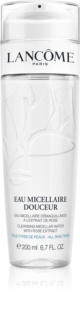 Lancôme Eau Micellaire Douceur Micellar Cleansing Water With The Scent Of Roses