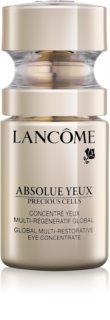 Lancôme Absolue Yeux Precious Cells regenerirajući serum za okoloočno područje