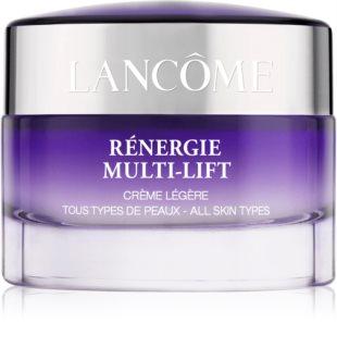 Lancôme Rénergie Multi-Lift лек подмладяващ крем за лице