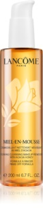 Lancôme Miel-En-Mousse пенлив почистващ гел