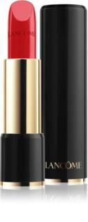 Lancôme L'Absolu Rouge Cream кремова помада  зі зволожуючим ефектом