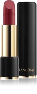 Lancôme L'Absolu Rouge Matte овлажняващо червило с матиращ ефект