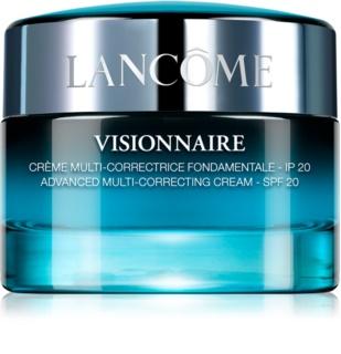 Lancôme Visionnaire multi korektivna krema protiv znakova starenja SPF 20
