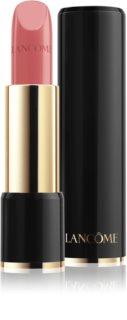 Lancôme L'Absolu Rouge Sheer овлажняващо червило със силен гланц