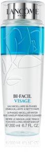 Lancôme Bi-Facil Visage Zwei-Phasen Mizellenwasserr  für das Gesicht