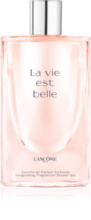 Lancôme La Vie Est Belle душ гел  за жени