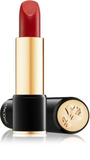 Lancôme L'Absolu Rouge Matte Moisturizing Lipstick with Matte Effect