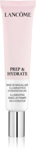 Lancôme Prep & Hydrate aufhellende Make up-Basis