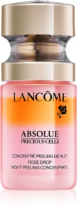 Lancôme Absolue Precious Cells Bi-phase Night Concentrate for a Healthy Glow