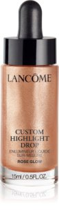 Lancôme Custom Highlight Drop enlumineur liquide