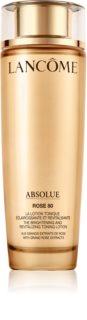 Lancôme Absolue Rose 80 Toner mot åldring