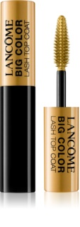 Lancôme Big Color Lash Top Coat top coat colorato per mascara