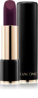 Lancôme L'Absolu Rouge Drama Matte long-lasting lippenstift met matterend effect