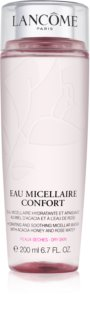 Lancôme Eau Micellaire Confort Hydrating and Soothing Micellar Water