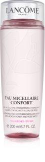 Lancôme Eau Micellaire Confort eau micellaire démaquillante hydratante et apaisante