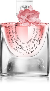 "Lancôme La Vie Est Belle ""With You"" Eau de Parfum For Women Limited Edition"