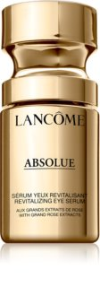 Lancôme Absolue Eye Serum revitalizačné očné sérum s extraktom z ruží