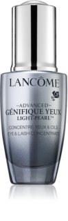 Lancôme Génifique Advanced Yeux Light-Pearl™ sérum na oči a riasy